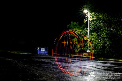 20180609 - Painting With Light - Pixel Connection