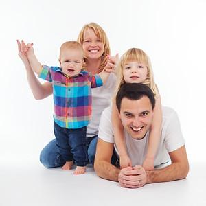 Allsopp Family