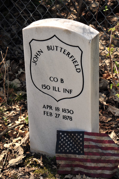 Other states Civil War Vets buried in MN