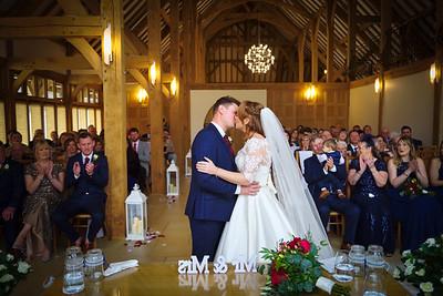 Suzanne and Matt's Wedding