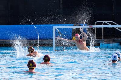 Trojan Water Polo 2020