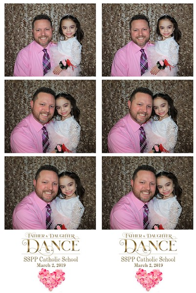 "SS Peter & Paul Catholic School ""Father & Daughter Dance 2019"""