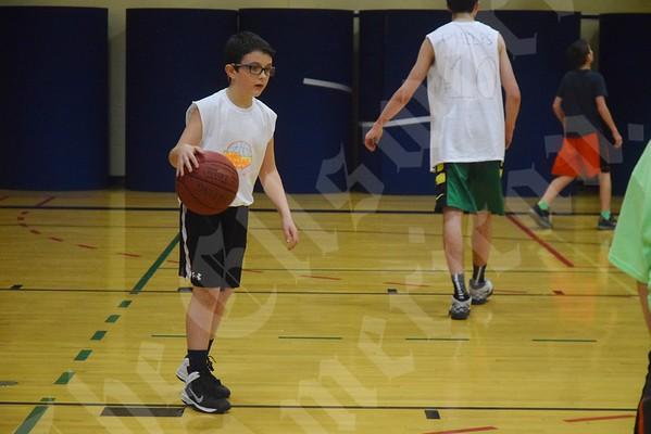 15th annual Josh Sprague Memorial Basketball Tournament