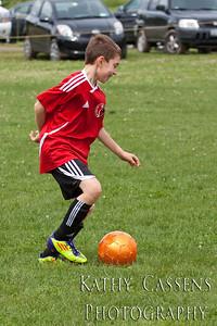 Red Hook Soccer League