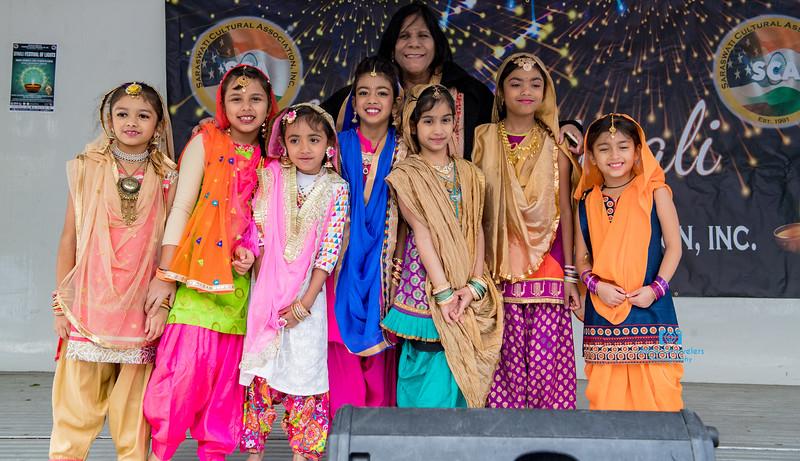 SCA NJ Diwali Festival 2018