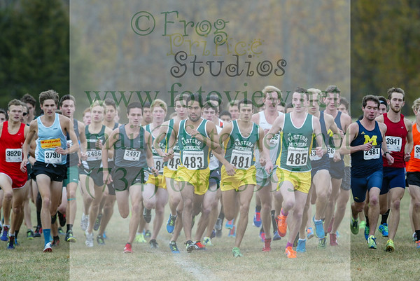 EMU Fall Classic 23 Oct 2015
