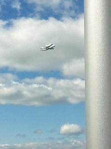 Space Shuttle -Enterprise - 2012-04-27
