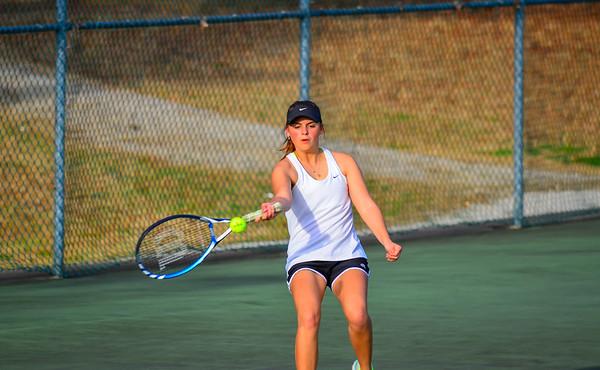 Warrior Tennis