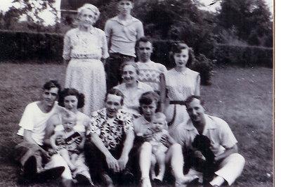 Paternal Relatives