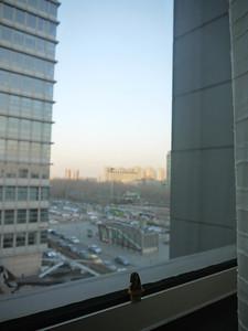 Libby Anne in Beijing