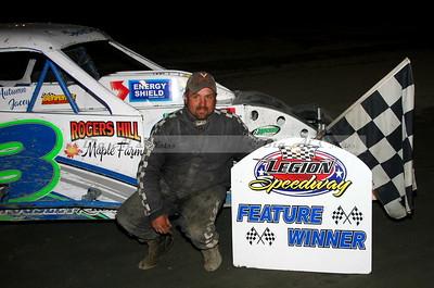 Legion Speedway 09/02/17
