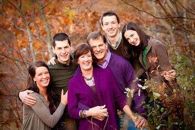 The Smiy Family