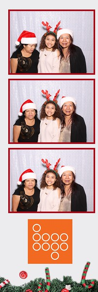 Bauderer Holiday Party (12\21\19)