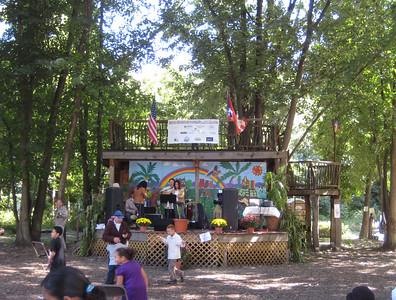 2009 Harvest Festival & Education Fair