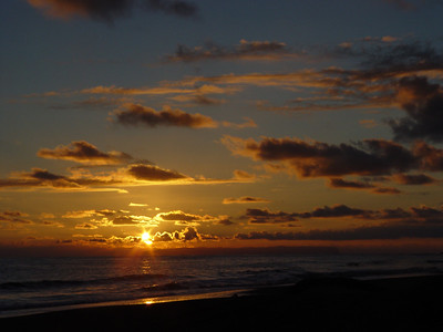 Solar Eclipse - Hawaii - October 15th 2004