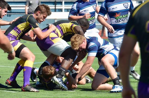 Villanova Rugby