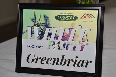 White Party August Release Celebration 8-16-2018