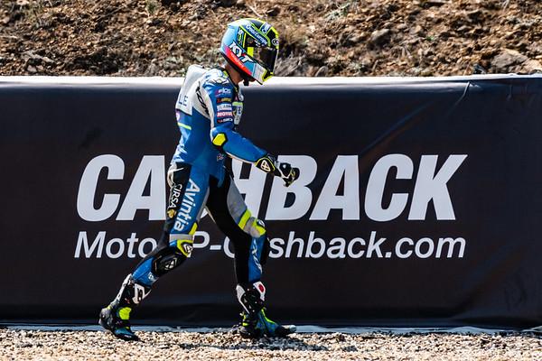 2018, MotoGP, Round 10, Czech GP, FP4