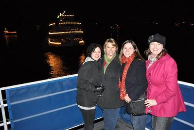 Christmas Ship Festival - December