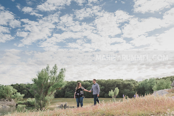James and McKenzie: Granite Bay