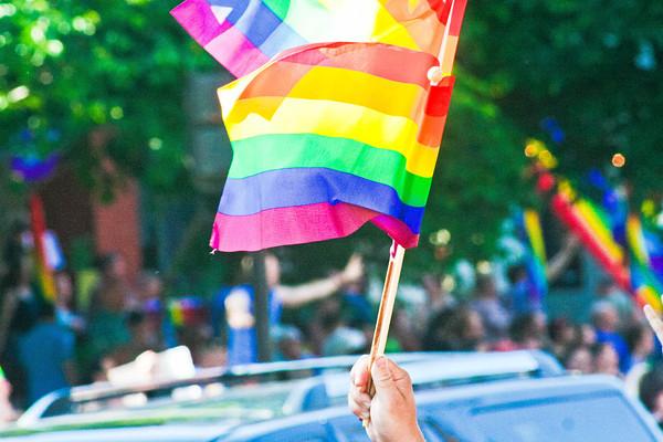 2013 DC Pride Parade