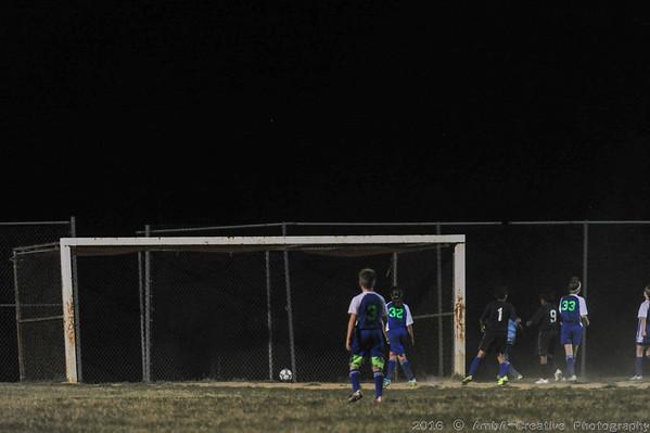 ASCS - 2016 : Soccer v IHM2