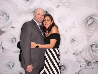 Domenico & Jennifer's 25th Anniversary November 2, 2019
