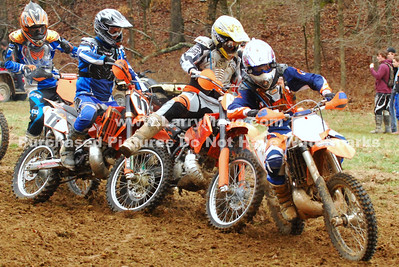2009 Fox Hollow Mid South Hare Scramble