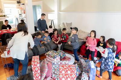 2018 - Cousins Christmas
