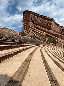 Red Rocks Park & Amphitheater