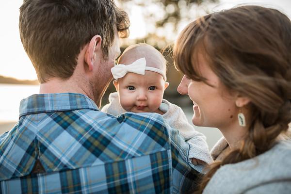 Tessa, Travis & Tasmin