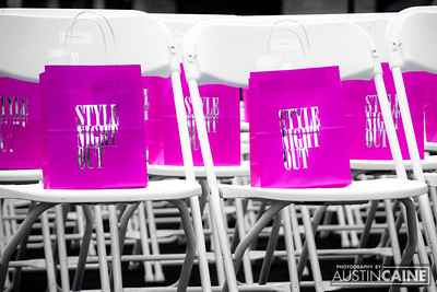 Style Night Out (2012)