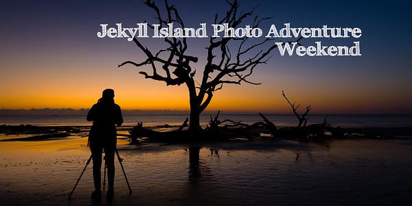 Jekyll Island Tour Elements