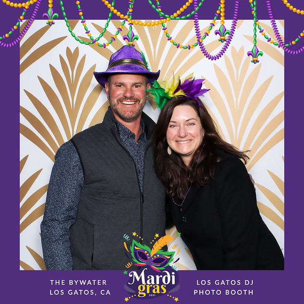 The Bywater Mardi Gras 2021 Instagram Post Square Photo #3.jpg