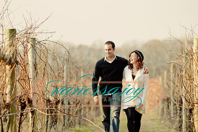 Jacque and Daniel Laurita Winery