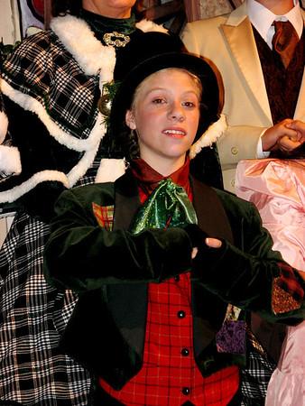 Scrooge RT 12/03