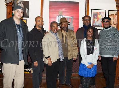 Howland Black History Exhibit