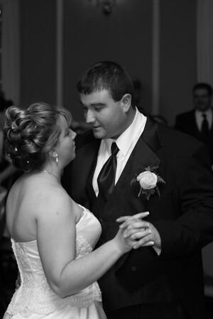 Jeni & Jeff Wedding