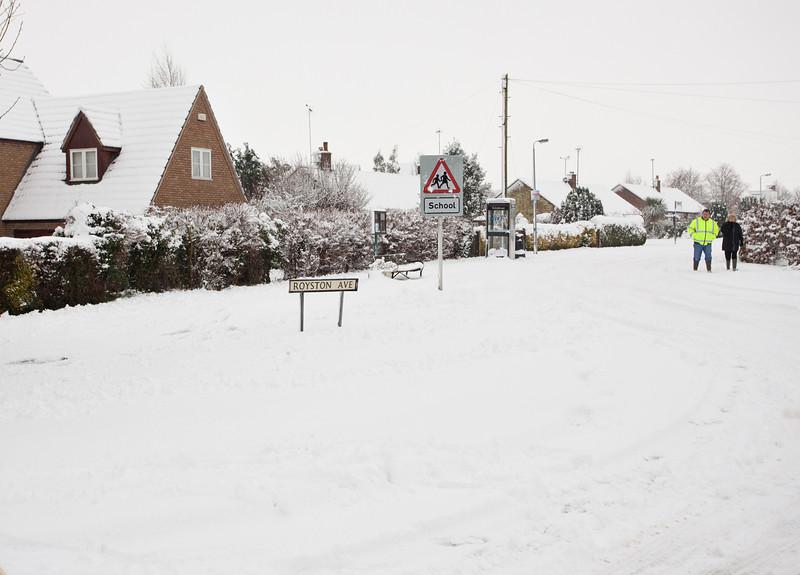 Spaldwick in the snow_4988905795_o.jpg