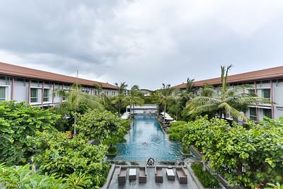 Hilton Garden Inn Ngurah Raj (Family Room)