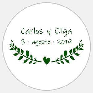 Carlos & Olga