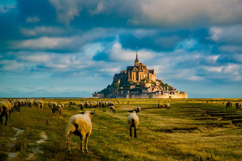 Mont Saint Michel 12x18.jpg