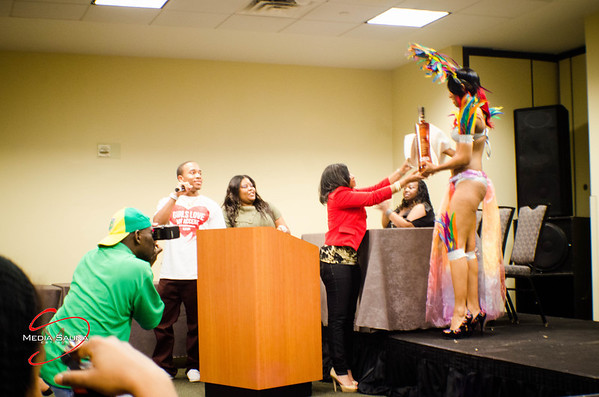 Caribbean Carnival Conference