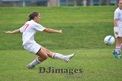 2011Cinnaminson Girls Soccer