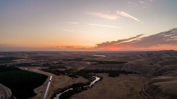 Lower Kern River