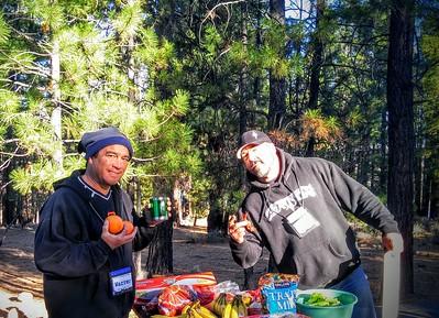 Men's Camping Trip 2015