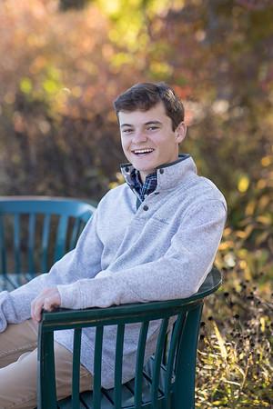 Tyler- Senior 2020