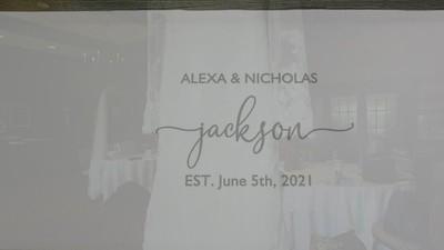 Alexa and Nicholas Jackson_June 5, 2021