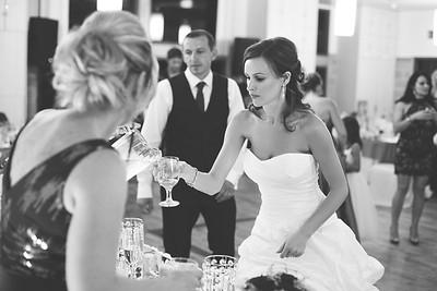 Adrian and Gizella Wedding