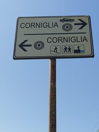 Cinque Terre - Corniglia, Italy